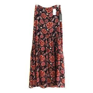 Skirt- Long